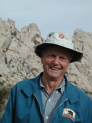 Dr Robert M Norris